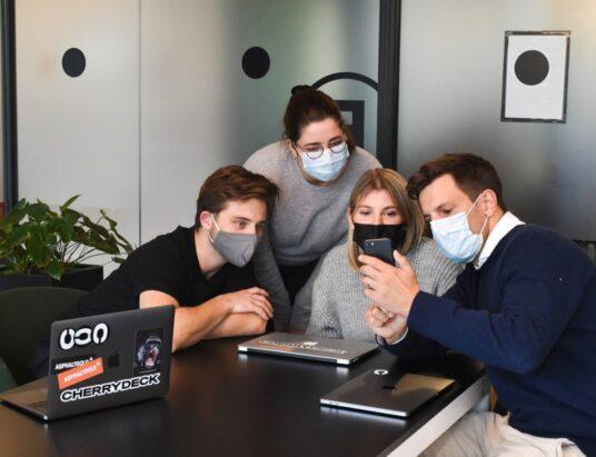 prowadzenie biznesu w czasie pandemii